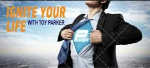 ignite your life with toy parker superpowers pic